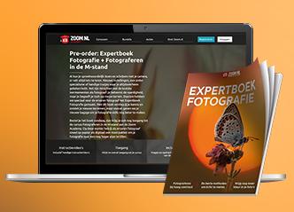 Online fotografiecursussen van Zoom Academy