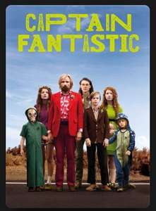 Gratis 'Captain Fantastic' - Film 20/23 - Pathé Trakteert