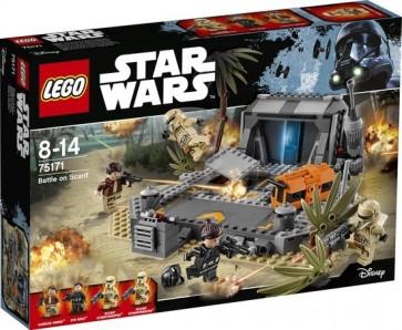 LEGO Star Wars strijd op Scarif 75171 @ Dagknaller