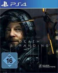 Death Stranding (PS4) @ Gameshop Twente