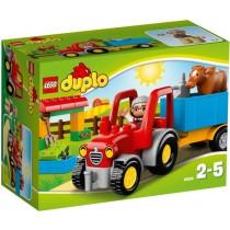 30% korting en gratis verzending op Lego bij neckermann.com