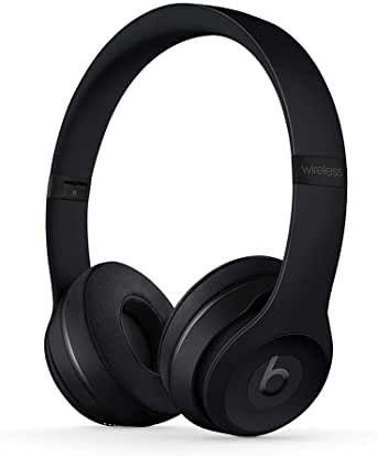 Beats Solo3 Wireless – Beats Club Collection (zwart) + alle andere kleuren ook korting actief