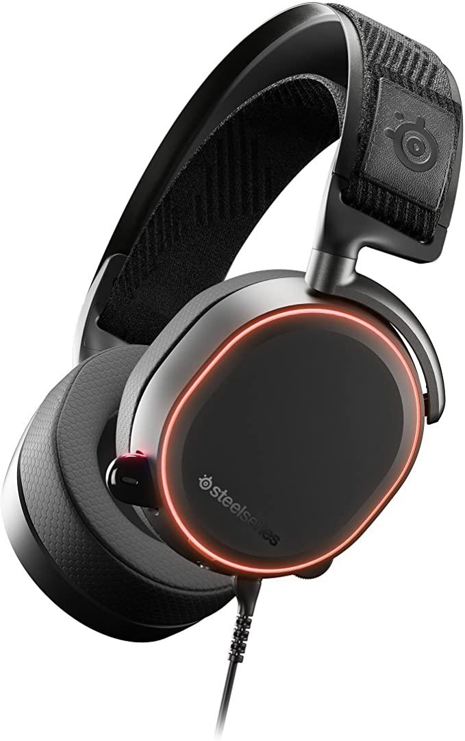 Arctis Pro gaming headset - puur kwaliteit!