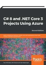 C#,.NET Core en Angular ebooks (inclusief 70-483 (MCSD))