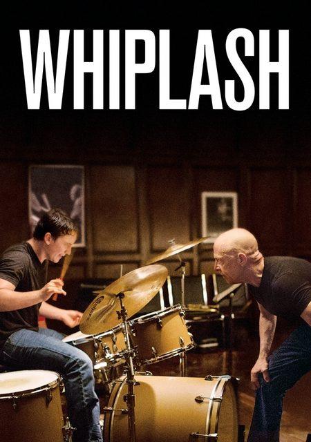 Gratis 'WHIPLASH' - Film 23/23 - Pathé Trakteert