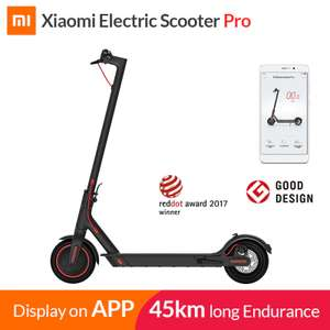 Xiaomi M365 PRO | Aliexpress | Met select-bon.