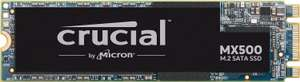 Crucial MX500 CT250MX500SSD4 Interne Ssd, 250GB (Amazon.nl)
