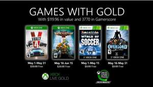 Games with Gold Mei o.a. V-Rally 4