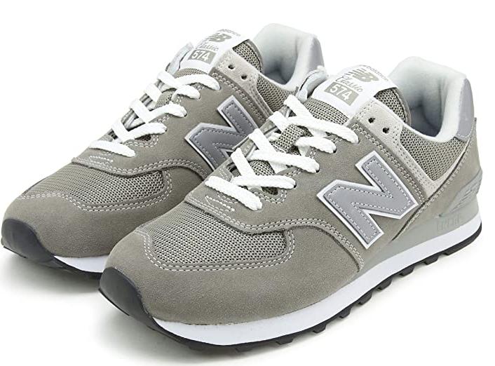 New Balance Sneakers (heren) 574v2-core - Grijs/ Verschillende maten!