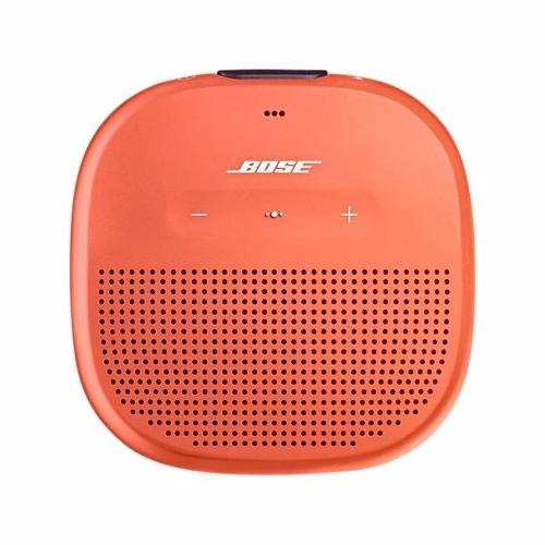 Bose draagbare speaker SoundLink Micro Bluetooth (Oranje)