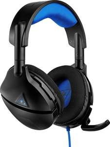 Turtle Beach Ear Force Stealth 300P - PS4 Headset @ Bol.com Plaza
