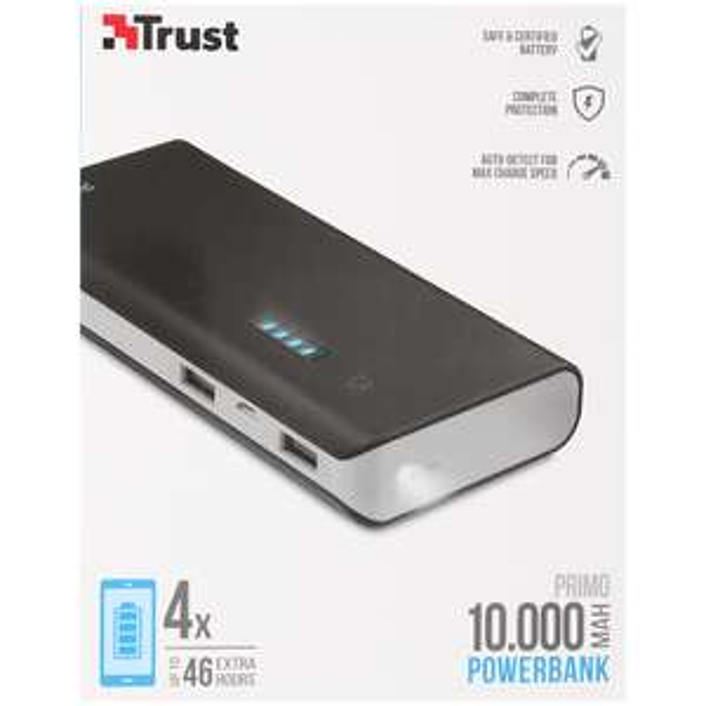 [Action] Trust powerbank 10.000 mAh