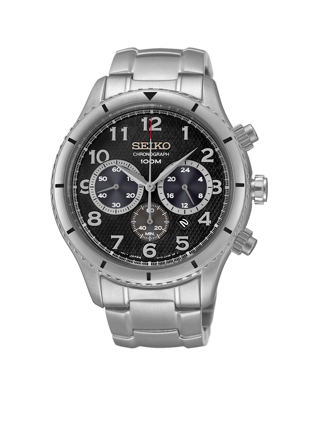 Seiko SRW037P1 Herenhorloge voor €125,30 @ de Bijenkorf