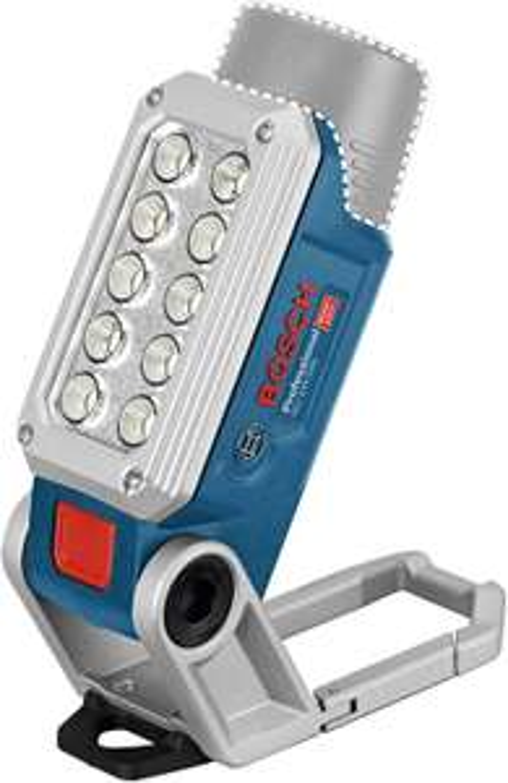 Bosch Professional 12V systeem accu LED-lamp GLI 12V-330