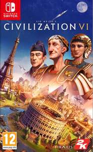 Civilization 6 (Nintendo Switch) - Amazon nl