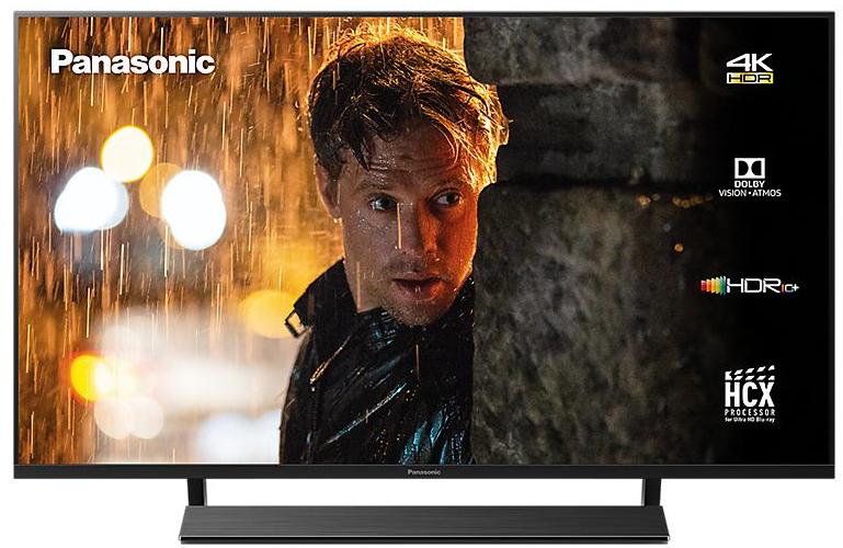Panasonic TX-40GXW804 | 40'' 4K UHD Dolby Vision & HDR10+ TV