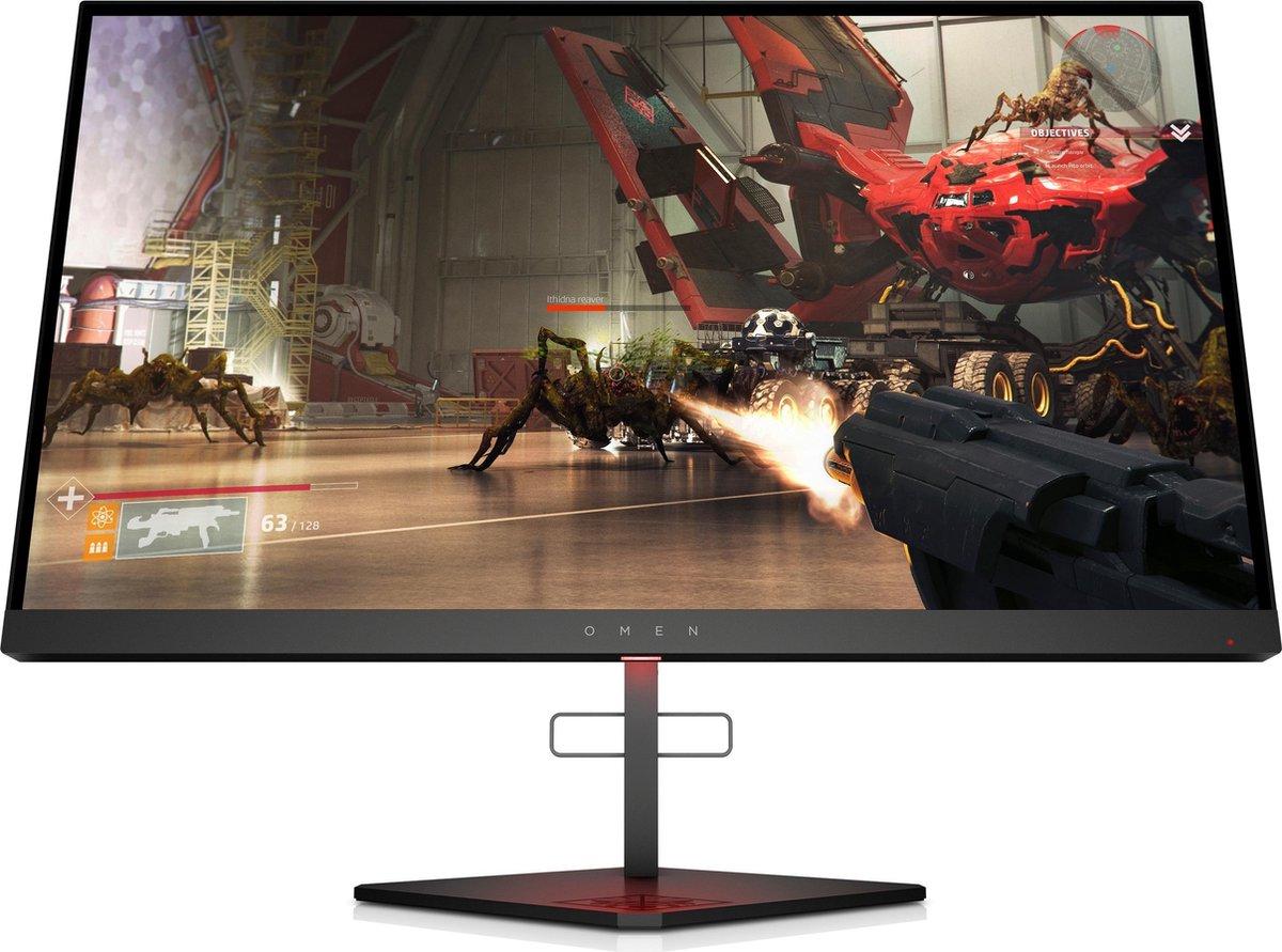 HP Omen X 25f 240Hz 25'' Gaming Monitor @ Amazon.nl