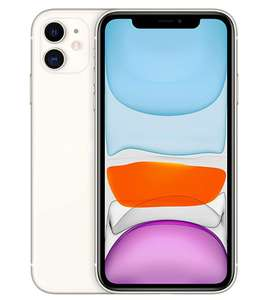 Apple iPhone 11 - 64 GB - Wit (Amazon.nl)
