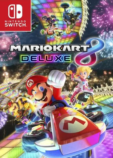 Mario Kart 8 Deluxe - Digitale Code