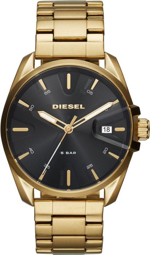Diesel Ms9 Heren horloge DZ1865 [Bol.com]