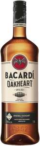 BACARDI OAKHEART 150CL