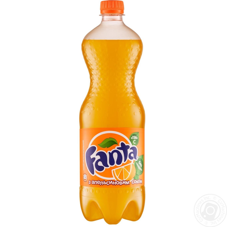 Fanta Orange 1,5 liter voor €0,89 bij Coop & SuperCoop Den Bosch
