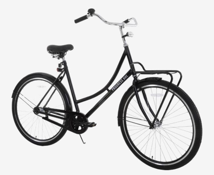 28 inch stadsfiets 'Progressbike'
