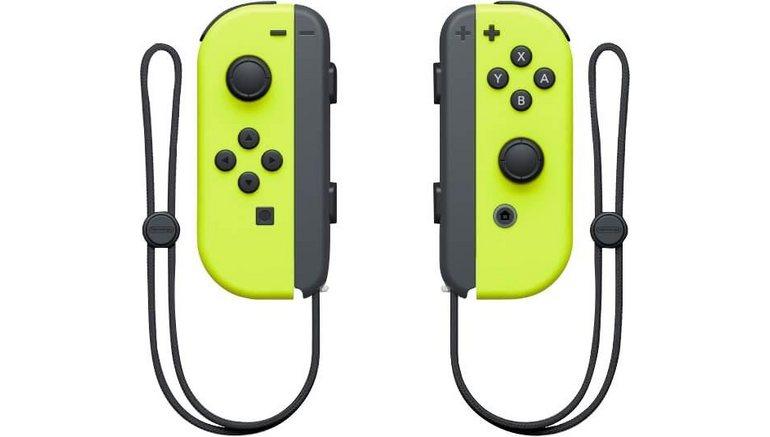 Nintendo Switch-controller Joy-Con 2-set