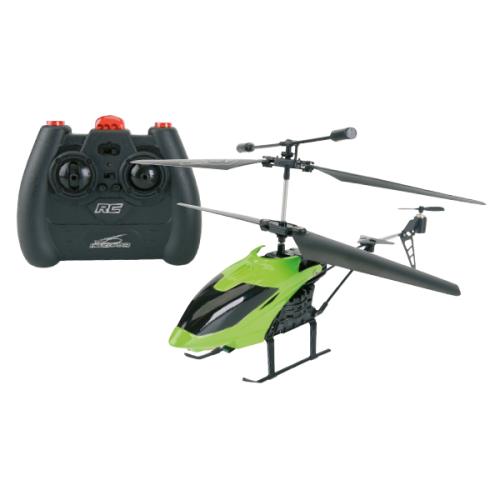 Bestuurbare Helicopter met gyroscoop voor €8,95 @ Action