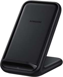 Samsung Wireless Charger Stand 15W EP-N5200 Zwart