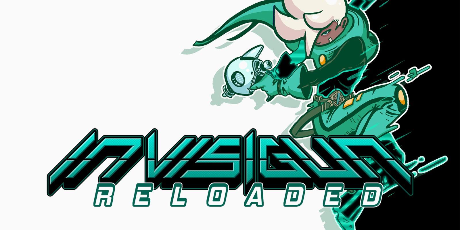 Invisigun Reloaded voor de Nintendo Switch voor 0,99 cent