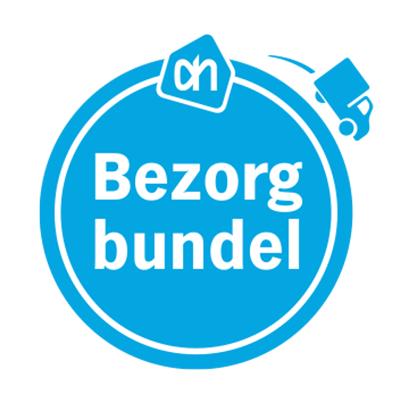 airmiles deal korting bezorgbundel of bezorgen @ ah (online)