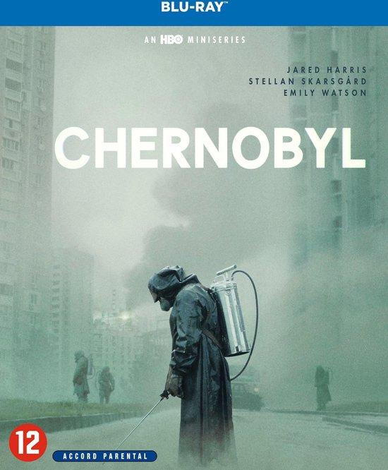 €6 Select-korting op Chernobyl (blu-ray) bij bol.com