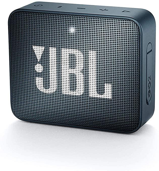 JBL Go 2 Donkerblauw bij Amazon.de voor 19 euro!