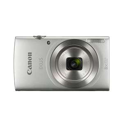 Canon Ixus 185 Zilver Camera @ Amazon.nl
