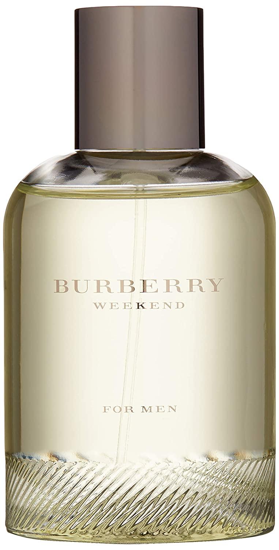 Burberry - Eau de Toilette - Weekend for Men - 100 ml