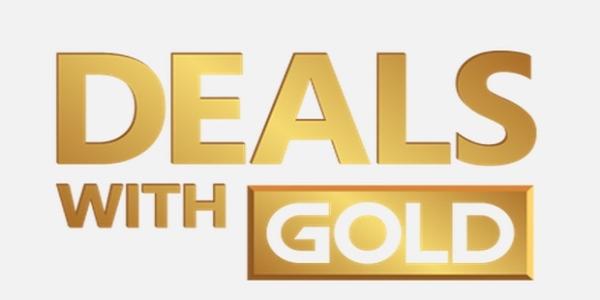 Deals With Gold - Aanbiedingen tot 8 september