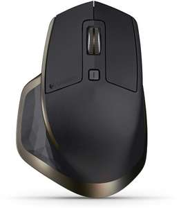 Logitech MX Master Wireless Mouse [Hardware-Expert]
