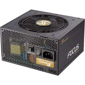 Seasonic Focus | 450 Watt | Gold PSU | PC voeding