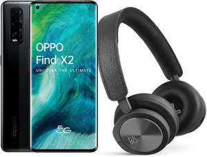 OPPO Find X2 5G 12GB/256GB + Bang & Olufsen H8i Hoofdtelefoon @ Amazon.es