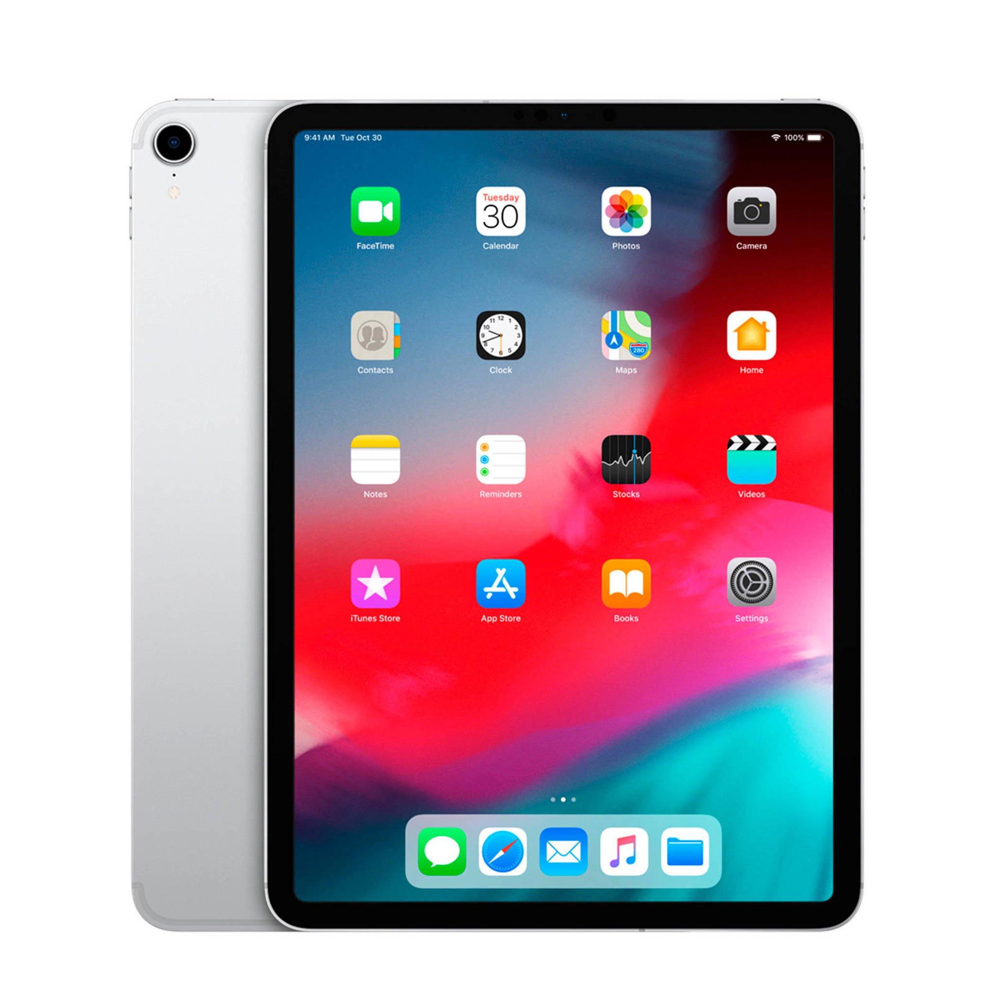 "iPad 11"" 1TB + cellular (2018) bij Wehkamp"