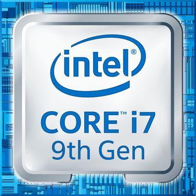 Intel I7 9700