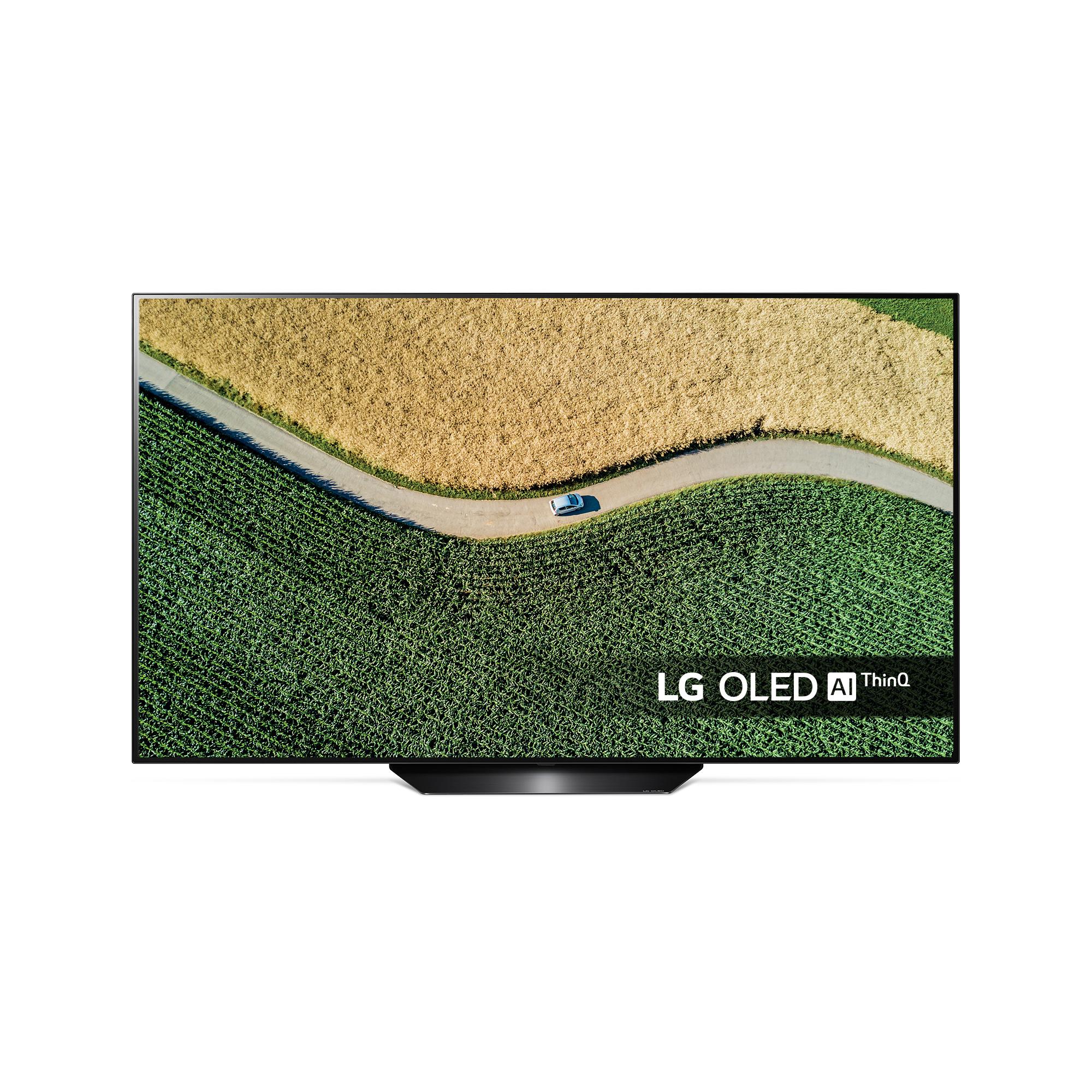 LG OLED55B9PLA Zwart (Audiomixonline) €1.098 met gratis verzending