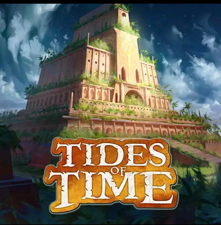 Tides of Time Spel Gratis te Downloaden in de PlayStore