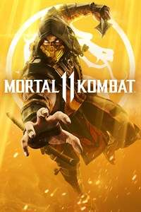 Mortal Kombat 11 (Xbox One) @ Xbox Store