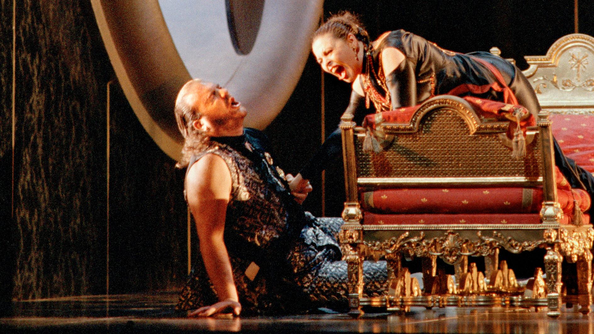 Kijk Mee: Don Carlo (Nationale Opera & Ballet)