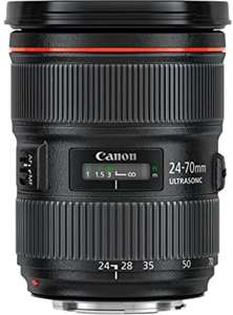 Canon 24-70 F2.8L II USM Lens @Amazon.nl