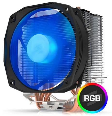 RGB Silentium 10 CM 4 HP Cooling @ Amazon.NL voor 20,54