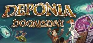 Deponia doomsday voor PC