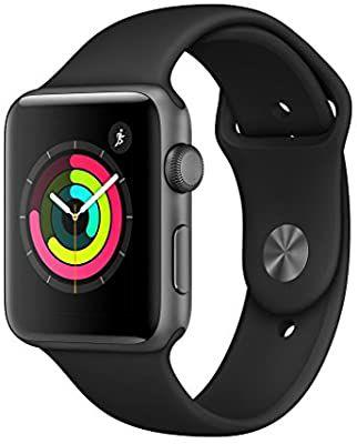Apple Watch Series 3 (GPS) 42 mm